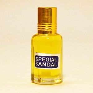 Aceite Esencial de Sandalo x 10 ml - INDIA