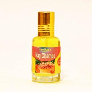 Aceite Esencial Nag Champa x 10 ml - INDIA