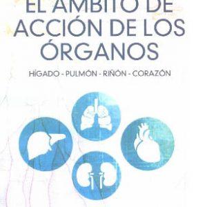 AMBITO DE ACCION DE LOS ORGANOS