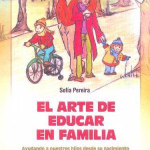 ARTE DE EDUCAR EN FAMILIA