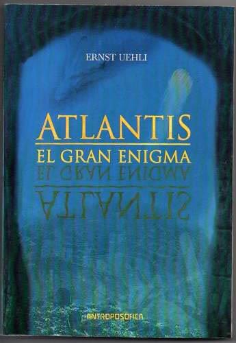 ATLANTIS, EL GRAN ENIGMA