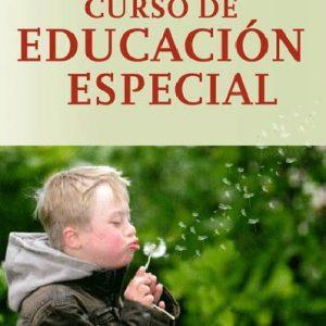 CURSO DE EDUCACION ESPECIAL
