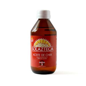 Aceite de Chia x 150ml