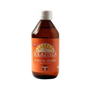 Aceite de Sesamo x 150ml