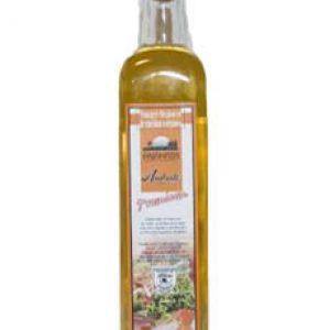 Vinagre de vino blanco Anahata