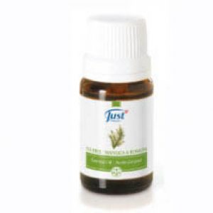 Aceite Esencial de Tea Tree con Manuca y Rosalina x 10 ml. Just