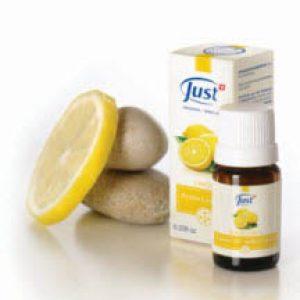 Aceite Esencial de Limon x 10 ml. Just