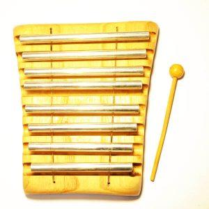 Armonizador de 7 notas - Escala Pentatonico