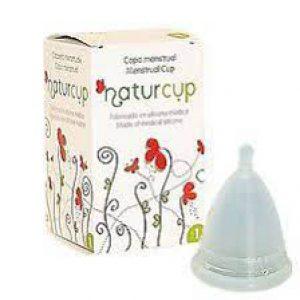 Copa Menstrual Naturcup - Talla 1