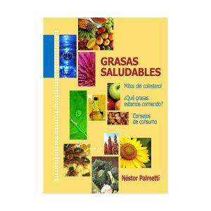 Grasas Saludables (7ª edicion)