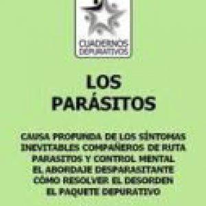 Los Parasitos (3ª edicion)