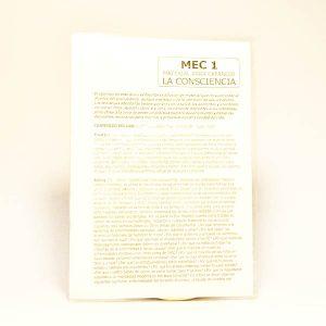 MEC (material para expandir conciencia) - DVD