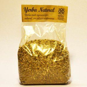 Yerba mate natural - Fina