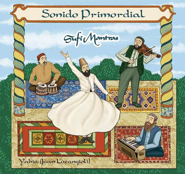 CD Sonido Primordial