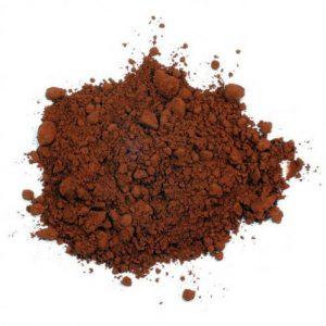 Cacao amargo puro (España) x 100gr