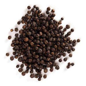 Pimienta negra en grano x 50gr