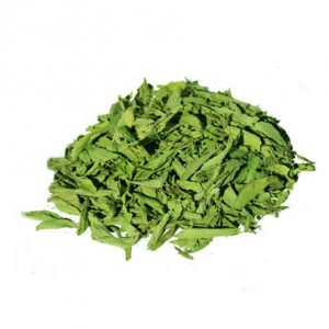 Stevia en hoja (granel) x 50gr