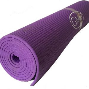 Yoga Mat 6mm - Violeta