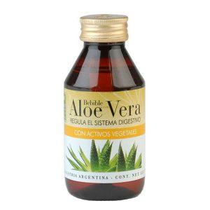Jugo de Aloe Vera NATIER - Digestivo x 250cc
