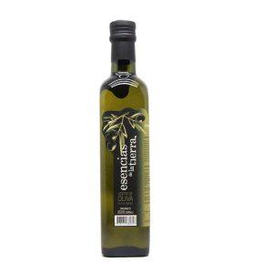 Aceite de oliva Esencias de la Tierra x 500ml