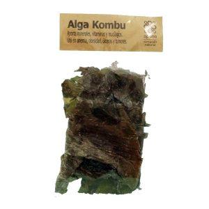 Kombu (Laminaria japonica)