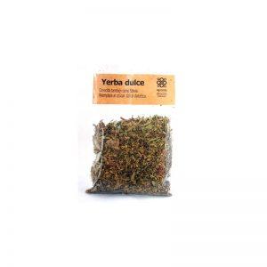 Stevia o yerba dulce (Apana) x 50gr