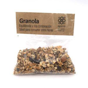 Granola Apana x 100grs