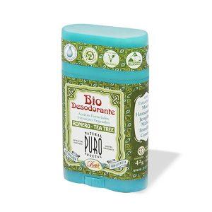 Bio Desodorante Romero y Tea Tree Boti-K