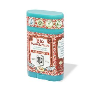 Bio Desodorante Rosas y Rosa Mosqueta Boti-K