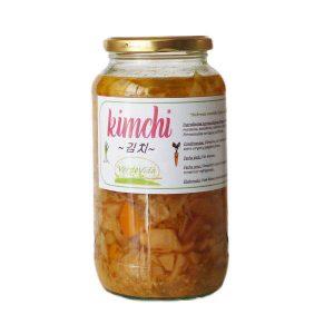 Kimchi x 800ml
