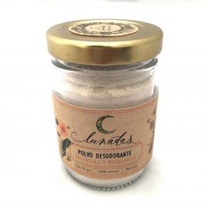 Desodorante en Polvo - Lunadas
