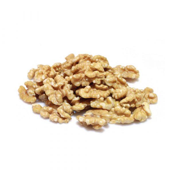 Nueces comunes organicas x 100gr