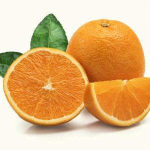 Naranjas agroecologicas x 500gr