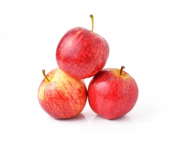 Manzanas organicas x 500gr
