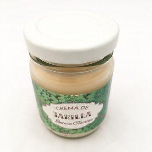 Crema de Jarilla con Esencia de Tomillo x 90cc