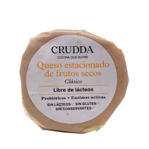 Queso de Caju Clasico - CRUDDA