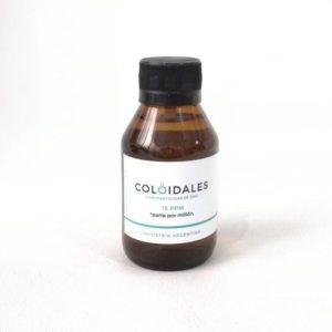 Zinc Coloidal COLÖIDALES - 15 ppm x 100cc