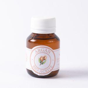 Aceite de Argan Organico x 50cc - Quinta Esencia