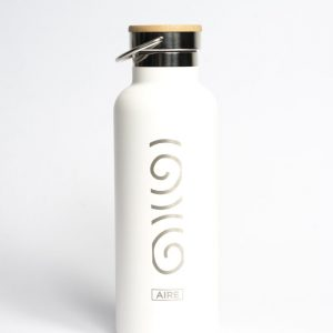 Botella de agua térmica Meraki - Aire