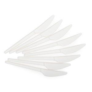 Cuchillo Biodregadable x 50