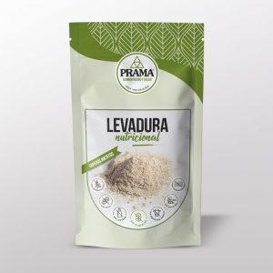 Levadura Nutricional Prama x 200gr