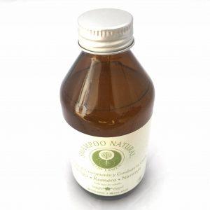 Shampoo Natural x 200gr - Ayni Lawen