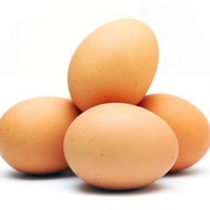 Huevos Agroecologicos x 6uni