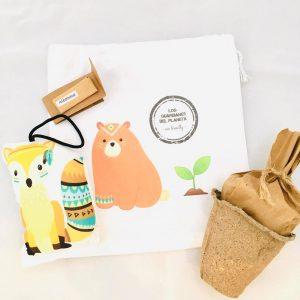 Kit de Siembra Sustentable
