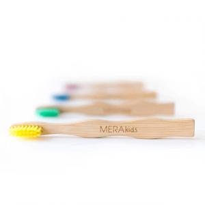 Cepillo de Dientes Meraki - Niñ@s