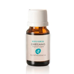 Aceite Esencial de Orégano x 10cc - Quinta Esencia