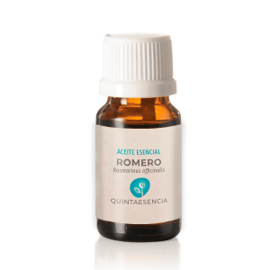 Aceite Esencial de Romero x 10cc - Quinta Esencia