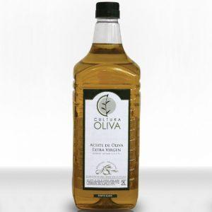 """Aceite de Oliva """"Cultura Oliva"""" x 2Lt - PET"""