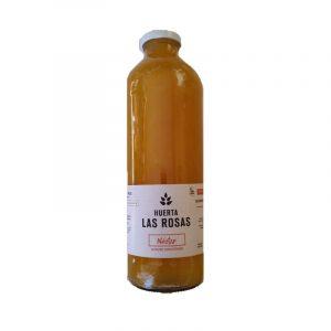 Néctar natural de Duraznos x 1lt
