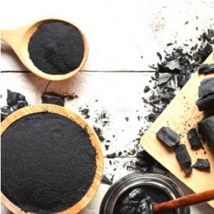 Carbón Activado x 215gr - Quinta Esencia